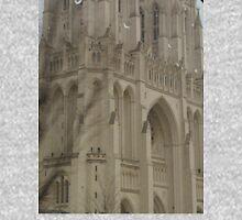 Larravide Cathedral 2 Unisex T-Shirt