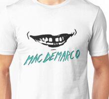 Mac Demarco Salad Says Unisex T-Shirt