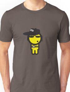 Monoprotic - Worker Unisex T-Shirt