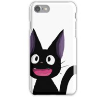 Jiji - Kiki's Delivery Service iPhone Case/Skin
