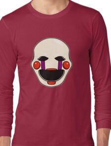 Five Nights at Freddy's - FNAF 2 - Puppet  Long Sleeve T-Shirt