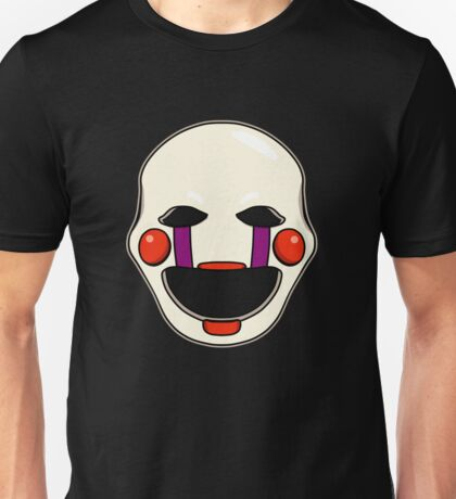 Five Nights at Freddy's - FNAF 2 - Puppet  Unisex T-Shirt