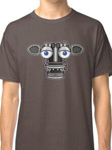 Five Nights at Freddy's - FNAF 2 - Endoskeleton Classic T-Shirt
