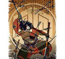 Total war by TaiSei