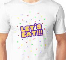 Five Nights at Freddy's - FNAF - Let's Eat Unisex T-Shirt