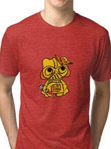 Lill-Vader Tri-blend T-Shirt