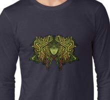 Woodland Spirit Long Sleeve T-Shirt