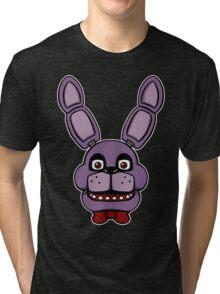 Five Nights at Freddy's - FNAF - Bonnie Tri-blend T-Shirt