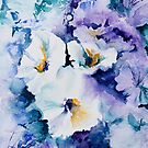 Hollyhock series 1 by Kay Clark