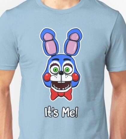 Five Nights at Freddy's - FNAF 2 - Toy Bonnie - It's Me! Unisex T-Shirt