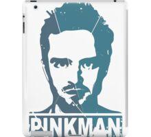 Pinkman iPad Case/Skin
