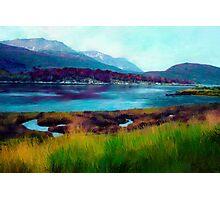 Tierra del Fuego National Park Photographic Print