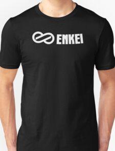 Enkei Wheel Logo T-Shirt
