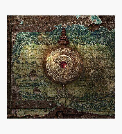 found treasure Photographic Print