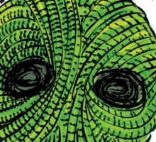 CTHUWOOL Sticker