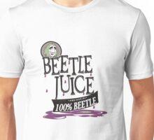 Beetle Juica 100% Unisex T-Shirt