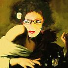 MyFannyGallery( Today mourns Caravaggio) by anaisanais