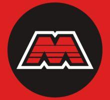M-Tron  by Legobrickmaster