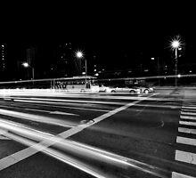 urban nights by Jennifer Kerr