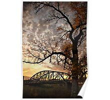 Bridging Twilight Poster
