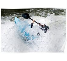 Whitewater  Poster