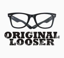 original looser One Piece - Short Sleeve