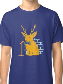 The Rare and Elusive Jokealope Classic T-Shirt