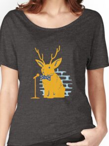 The Rare and Elusive Jokealope Women's Relaxed Fit T-Shirt