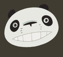 Panda Go Panda!