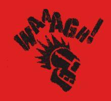Waaaaghhh! (2) by Phatcat