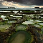 Between Showers by Garth Smith