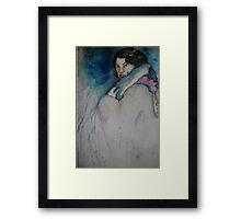 Grandmother Framed Print