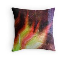 Abstract 1927 Throw Pillow