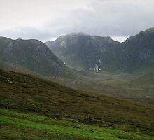 The Poisoned Glen by WatscapePhoto
