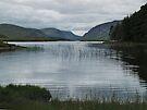 Glenveigh Lough by WatscapePhoto