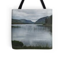 Glenveigh Lough Tote Bag