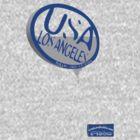 usa la logo by ian rogers by usanewyork