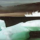 Northwest Passage by PPPhotoArt