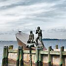 THE AMERICAN MERCHANT MARINE'S MEMORIAL by Misti Love