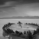 shipwreck by Pascal Lee (LIPF)