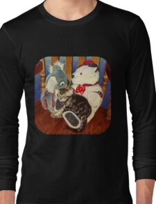 Rocking with Friends T-Shirt 0r Hoodie Long Sleeve T-Shirt