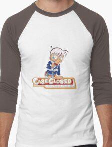 detective conan Men's Baseball ¾ T-Shirt