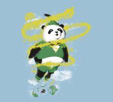 Peter Panda by Jonah Block