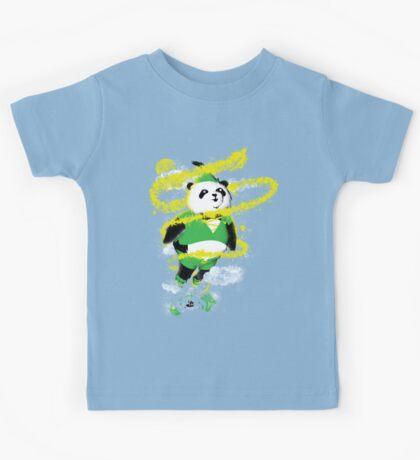 Peter Panda Kids Clothes