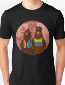 Bears boyfriends T-Shirt