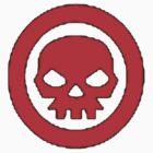 Pulp City Mystery origin logo by Cilionelle