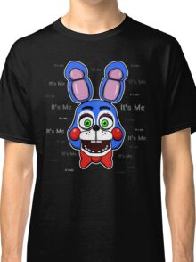 Five Nights at Freddy's - FNAF 2 - Toy Bonnie - It's Me Classic T-Shirt
