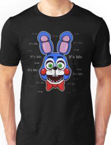 Five Nights at Freddy's - FNAF 2 - Toy Bonnie - It's Me Unisex T-Shirt