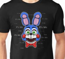 Five Nights at Freddy's - FNAF 2 - Toy Bonnie - It's Me Unisex T-Shirt