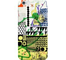 Rinjani X Popo iPhone Case/Skin